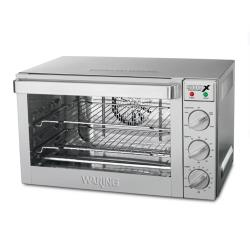 Waring - WCO500X - Half Size Commercial Convection Oven image