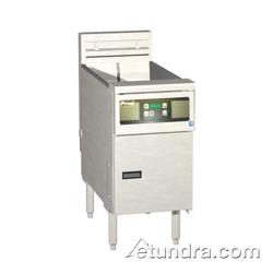 Pitco - SE14D - Solstice 50 Lb Electric Fryer w/ Digital Controller image
