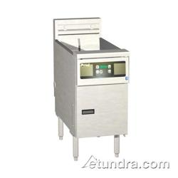 Pitco - SE14RD - Solstice 50 Lb High Production Electric Fryer w/ Digital Controller image