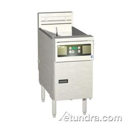 Pitco - SE14XC - Solstice 50 Lb Electric Fryer w/ Computer Controller image