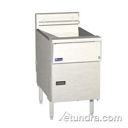 Pitco - SE18RD - Solstice 90 Lb High Production Electric Fryer image