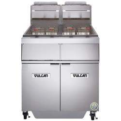 Vulcan - 2GR45MF - 45 lb Gas Fryer image