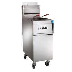 Vulcan Hart - 1TR45AF - PowerFry3™ 45 lb Gas Fryer image