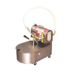 RF Hunter - HF 80 - 80 lb Fryer Filtrator image