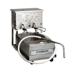 Southbend -  SBF14  - 55 lb Portable Fryer Filter image