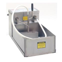 Winston Industries - F552A8 - Collectramatic® 82.5 lb Fryer Filter image