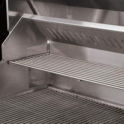 Crown Verity - ABR-60 - 60 in Grill Adjustable Bun Rack Assembly image