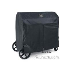Crown Verity - BMC - 60 in Charcoal Grill Cover image