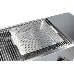 Crown Verity - PGT-1117 - Veggie/Fish Grill Tray image