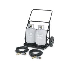 Crown Verity - RPS-486072 - Remote Propane Cart image