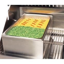 Crown Verity - SPA - Grill Steamer Pan Adapter image