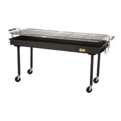 Crown Verity - BM-60 - 60 in Charcoal Charbroiler image
