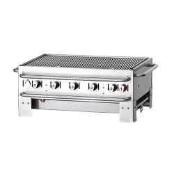 Crown Verity - PCB-36 - Portable Stacking 36 in Outdoor Charbroiler image
