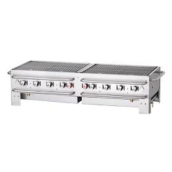 Crown Verity - PCB-60 - Portable Stacking 60 in Outdoor Charbroiler image
