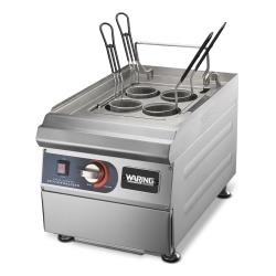 Winco - WPC100 - 3 Gal Electric Pasta Cooker image