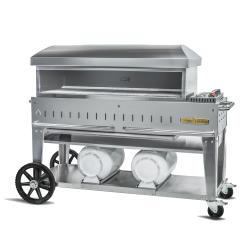 Crown Verity - CV-PZ-48-CB-LP - 48 in Club Series Mobile Pizza Oven image