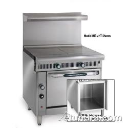 "Imperial - IHR-2HT-XB - Diamond Series (2) 18"" Hot Tops w/ Cabinet image"