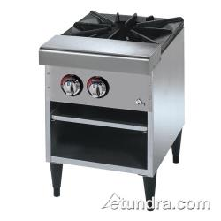 Star - 601SPRF - Star-Max Gas Stock Pot Range image