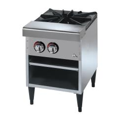 Star - 601SPRF - Star-Max® Gas Stock Pot Range image
