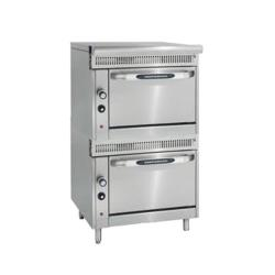 "Imperial - IHR-2RO - Diamond Series 36"" Double Standard Roast Oven image"