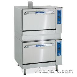 "Imperial - IR-36-DS - 36"" Double Deck Standard Oven image"