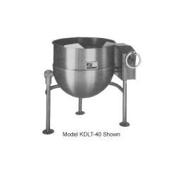Southbend - KDLT-40 - 40 Gallon Direct Steam Kettle image