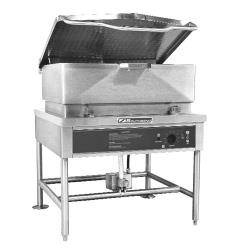 Southbend - BGLTS-30 - 30 Gallon Gas Floor Tilt Skillet with  Electric Tilt image