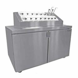 Nor-Lake - ZR152SMS/0 - Ice Cream Topping Unit image