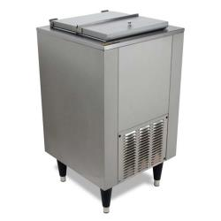Silver King - SKEFT18-IL-1-BG1 - Single Lid Ice Cream Freezer image