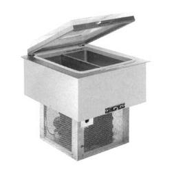 Silver King - SKCTMDI/C1 - Drop-In Countertop Display Freezer image