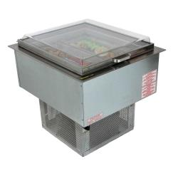 Silver King - SKEDI23-TL-1-BA1 - Drop-In Ice Cream Merchandiser image