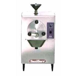SaniServ - B-5 - Countertop 5 Qt Batch Ice Cream Freezer image