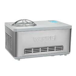 Waring - WCIC20 - 2 qt Countertop Ice Cream Maker image