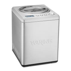 Waring - WCIC25 - 2.5 Qt Ice Cream Maker image