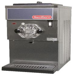 SaniServ - 608 - Countertop Medium Volume 20 Qt Shake Machine image