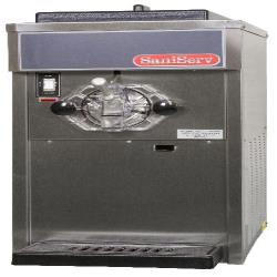 SaniServ - 404 - Countertop High Volume 20 Qt Soft Serve Machine image