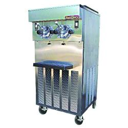 SaniServ - 824 - Floor Model High Volume Soft Serve & Shake Machine image