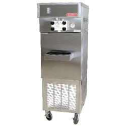 SaniServ - 914 - Floor Model High Volume 7 Qt Pressurized Soft Serve Machine image