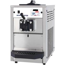 Spaceman - 6220 - Countertop Low Volume 8.5 Qt Soft Serve Machine image