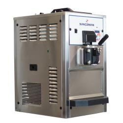 Spaceman - 6228H - Countertop Medium Volume Single Flavor Soft Serve Machine with Hopper Agitator image