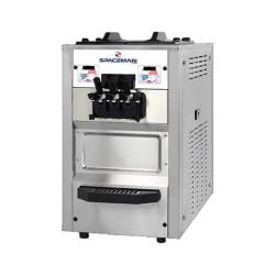 Spaceman - 6245AH - Countertop Medium Volume 12.7 qt Soft Serve Machine image