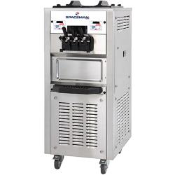 Spaceman - 6250AH - Floor Standing Medium Volume 6 Qt Soft Serve Machine image