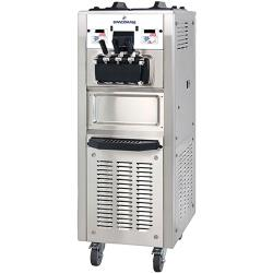 Spaceman - 6260AHD - Floor Standing High Volume 15.9 qt Soft Serve Machine image