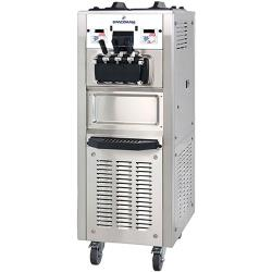 Spaceman - 6260H - Floor Standing High Volume 15.9 Qt Soft Serve Machine image