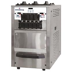 Spaceman - 6265H - Countertop High Volume 6 Qt Soft Serve Machine image