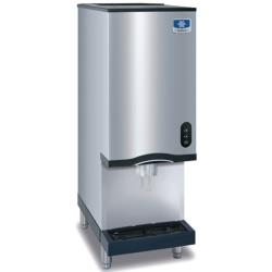 Manitowoc - RNS-12A - 260 lb Nugget Ice Maker and Dispenser image