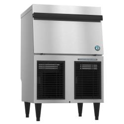 Hoshizaki - F-330BAJ-C - Air Cooled 288 lb Ice Machine w/ 80 lb Bin image