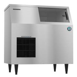 Hoshizaki - F-500BAJ - Air Cooled 536 lb Ice Machine w/ 170 lb Bin image