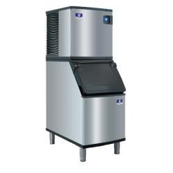 Manitowoc - IYT-0420A/D420 - Indigo NXT™ Air Cooled 470 lb Ice Machine w/ 383 lb Bin image
