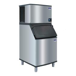 Manitowoc - IYT-0500A/D570 - Indigo NXT™ Air Cooled 550 lb Ice Machine w/ 832 lb Bin image